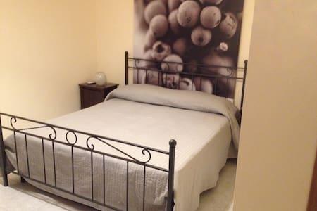 VIGNE CHIGI Bed&Wine - Capua - Bed & Breakfast