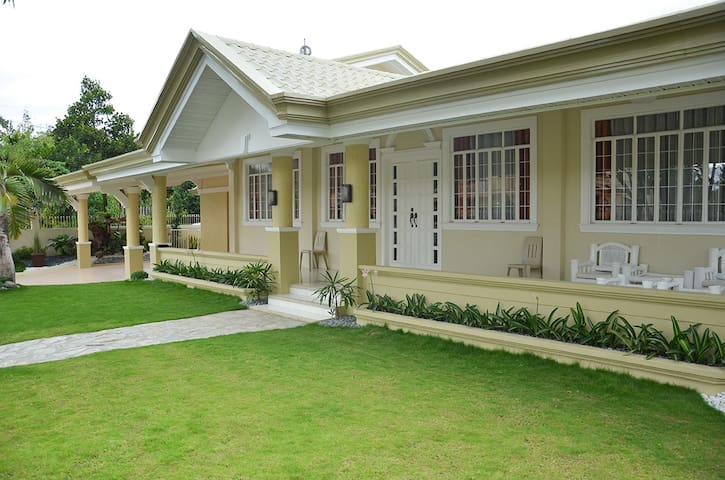 Your 5-bedroom Home in Davao City - Davao City - Rumah