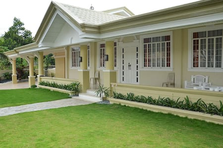 Your 5-bedroom Home in Davao City - Davao City - Dom