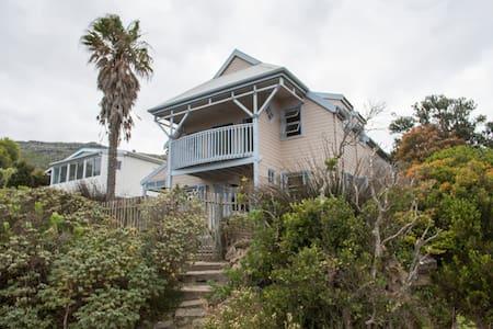 Star Cottage - Ciudad del Cabo - Casa