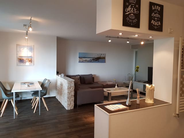 Beach House Apartment
