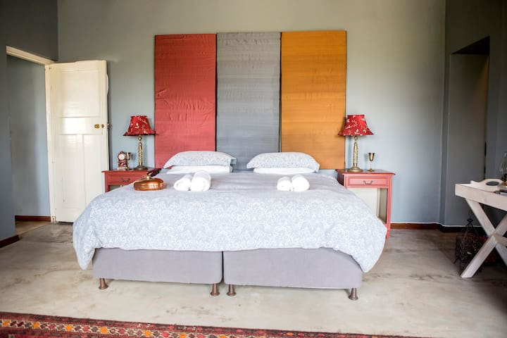 Oregano Room - Rawsonville - House