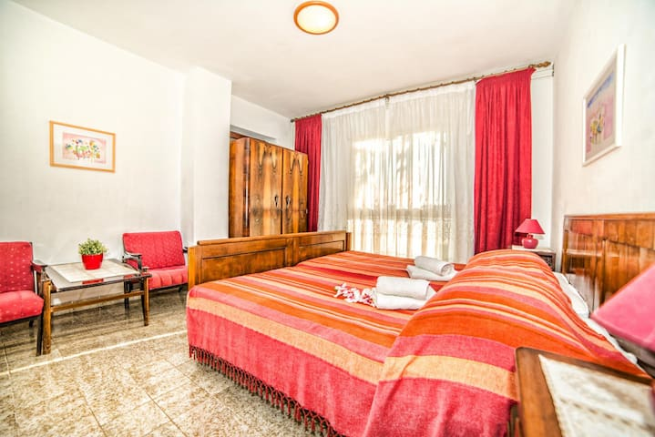 """""""629"""" id1566 Apartment for 7 people - Rabac - Apartment"""