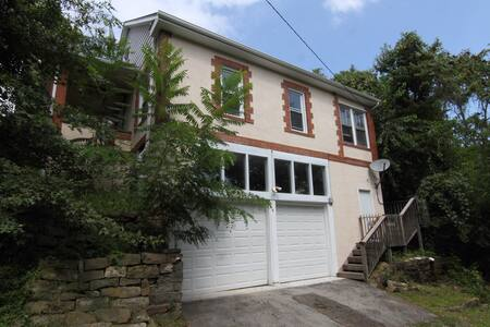 Cozy 1BD Suite near everything! - Morgantown - House