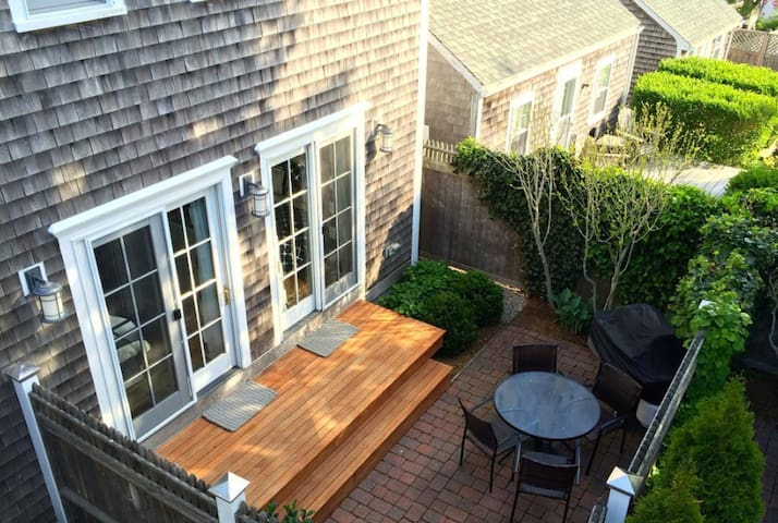 Beautiful Cottage in West End - Provincetown - Dům