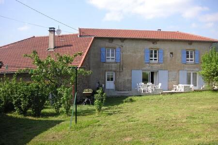 La maison de MICHEL - House
