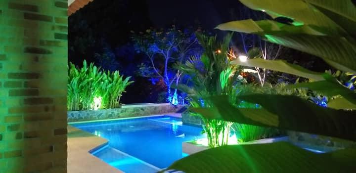 Casa 01 - Rincón de San Pablo