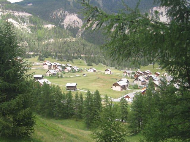 Magnifique Chalet de Montagne - Arvieux - Casa