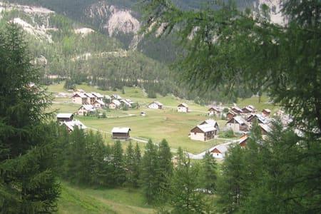 Magnifique Chalet de Montagne - Arvieux - House