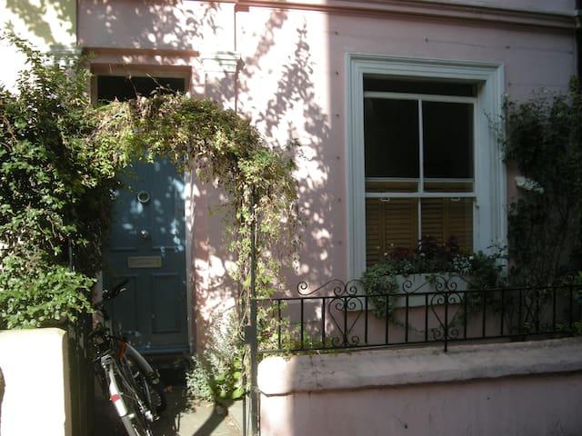 Notting Hill peace and quiet - Gran Londres - Casa
