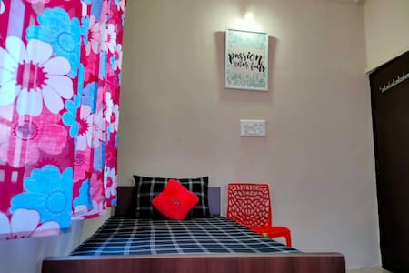 Cozy comfortable private Room