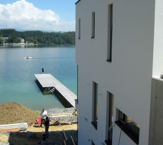 Seehaus Klopeiner See - Seelach