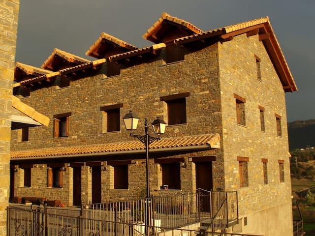 Casa Romea - Egea