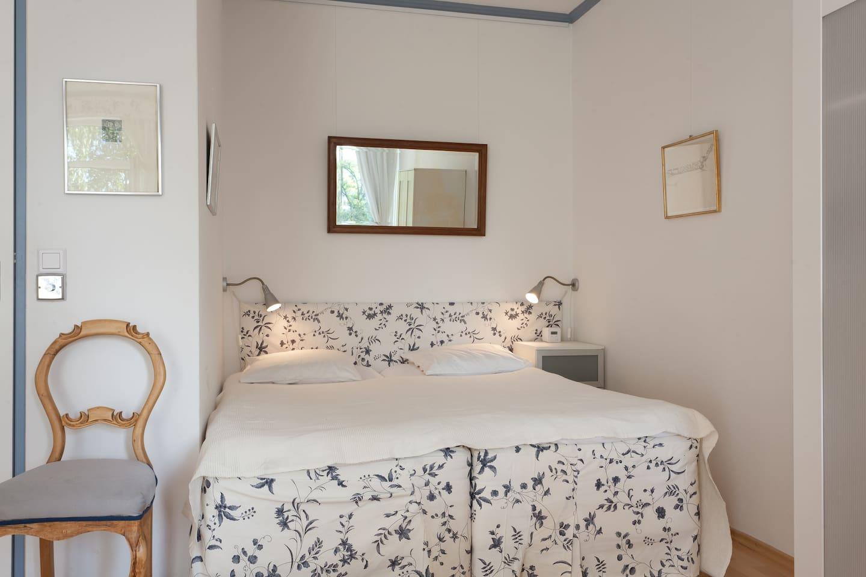 oder zusammen als Doppel Bett / or together as a double bed