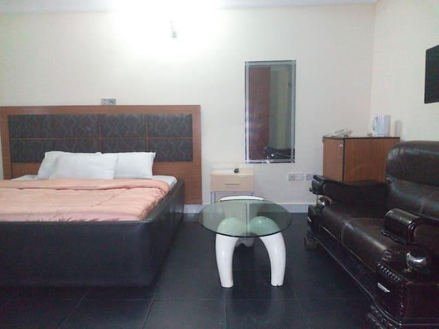 D'Luxx Villa - Standard Room