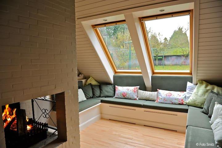 Room@Heart Eeklo 't Meetjesland - Eeklo - Bed & Breakfast