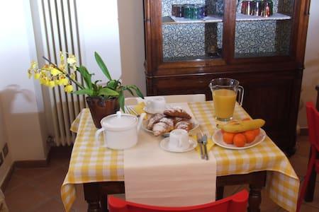 COMODO B&B IN MEZZO AL VERDE  - Modena - Bed & Breakfast