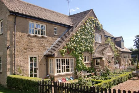 The Annexe, Pastures Farm, Grendon - Northampton
