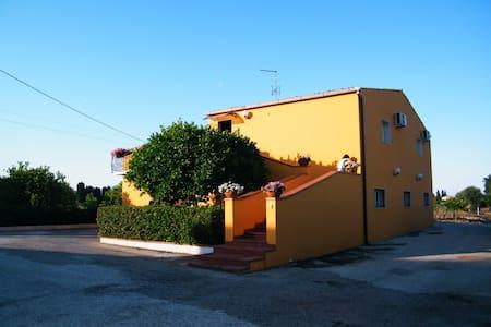 Villa Viola - Siracusa - Cabin