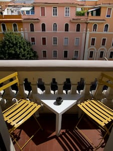 Great Accommodation in Trastevere