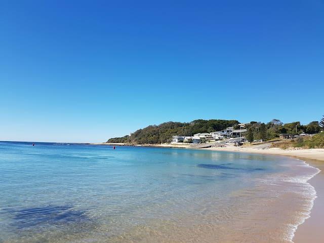 Norah Head Beach House