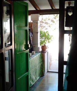Habitacion simple en casa de campo  - Huis