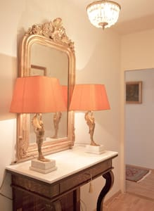 Two Private Rooms for B&B in elegant flat offered - Amsterdam - Bed & Breakfast