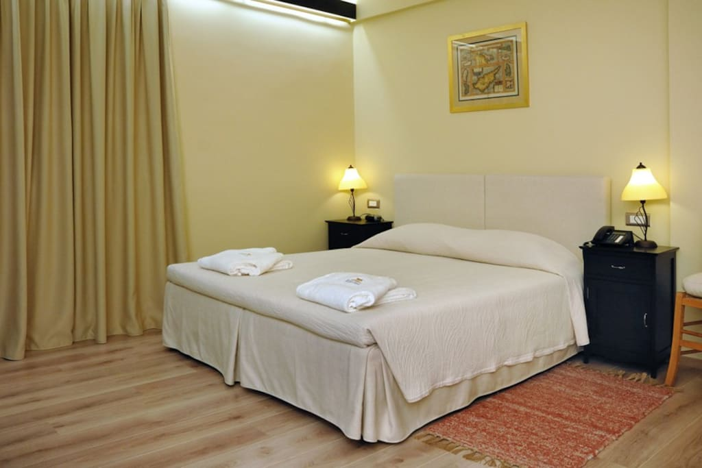 Furnished apartments in Piraeus