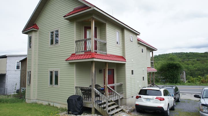 Davis, WV 2BR full kitchen NR Stumptown Ales -360