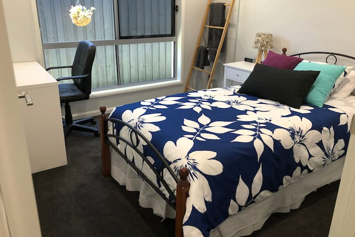 comfortable and friendly accommodation