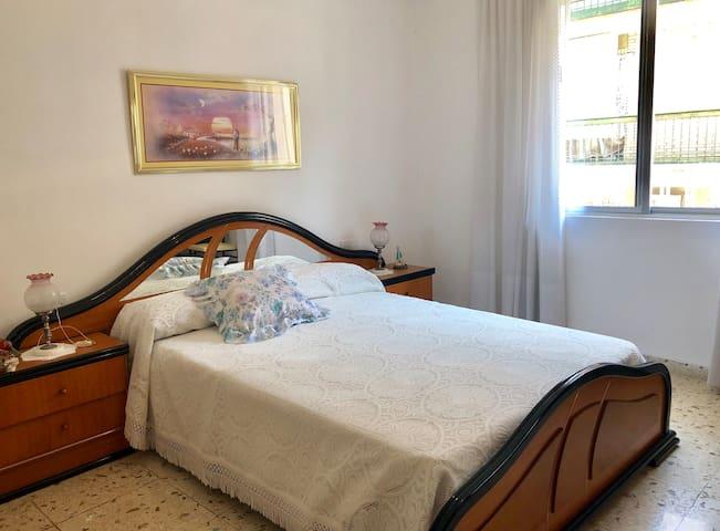 Tranquilo Apartamento en Huelma , Andalucia