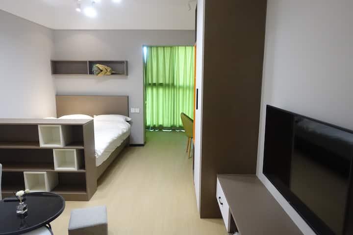 #05KohKong北欧精致大床房