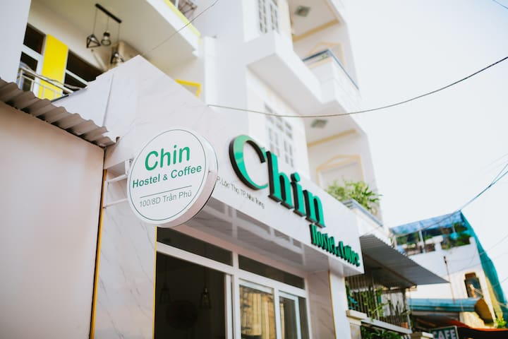 Chin Hostel welcome you always ! Friend's Room