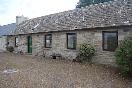 The Smiddy, Reay, self catering, NC500