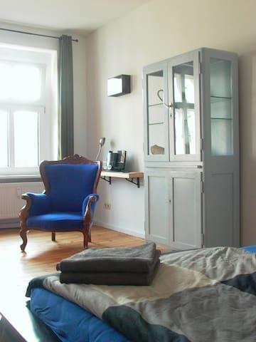 Stylish, quite studio, Kreuzkölln