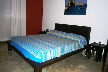 Nice room in residence  €15 a per - Palermo - Huoneisto