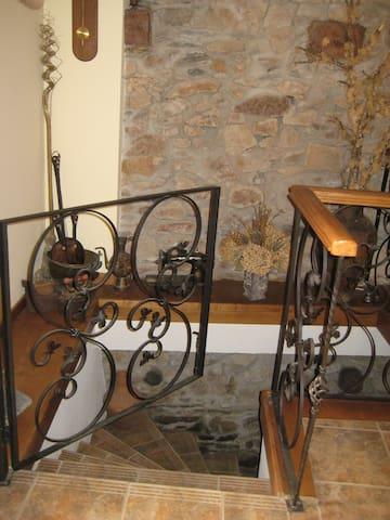 Ninho do Melro - Turismo Rural P.N.Montesinho