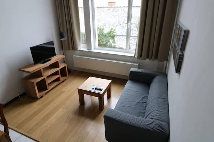 Appartement Duplex Standard - Anvers