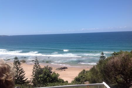 Studio with amazing beach views - Kiama Downs - Hus