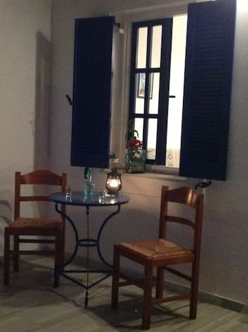 Stavento - Studio flat (3) - Pounta - Wohnung