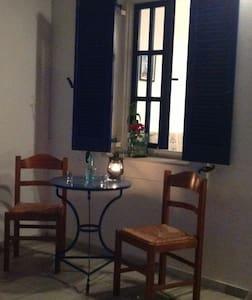 Stavento - Studio flat (3) - Pounta - Pis