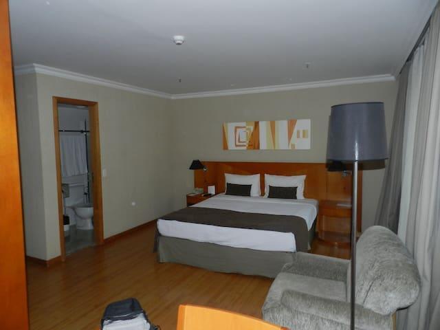 Barra first class - apart hotel
