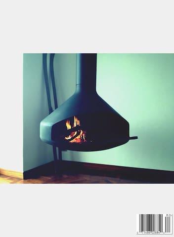 Accogliente appartamento di design - Ariano Irpino - Huoneisto