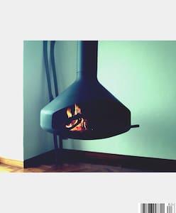 Accogliente appartamento di design - Ariano Irpino