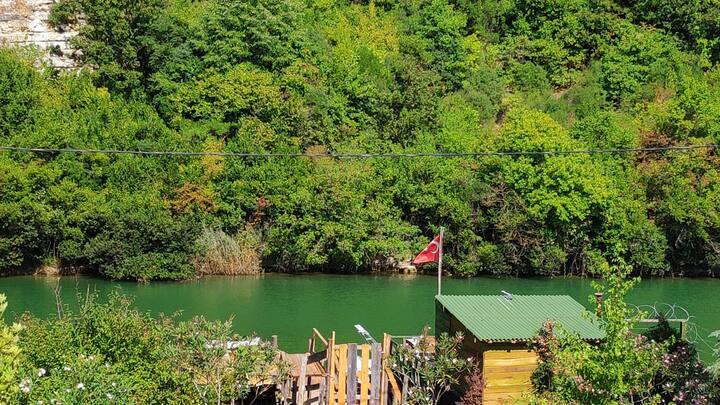 4 Br Villa in Agva