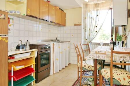 Appartamento Giallo —relax & nature - Bagni di Lucca - Flat
