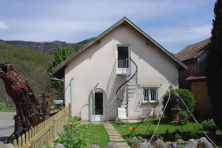 Appartement de vacances - Lautenbachzell