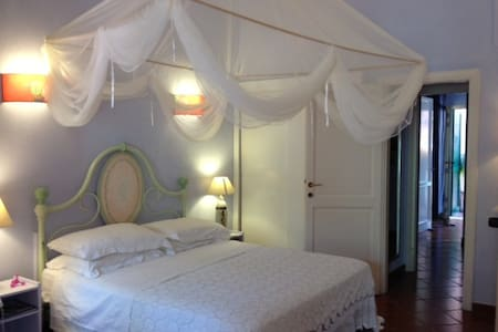 Casa Il rifugio - Portoferraio