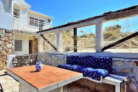 Villa Lida Beautiful House Dalmatia - Drvenik Veliki, Trogir - Casa
