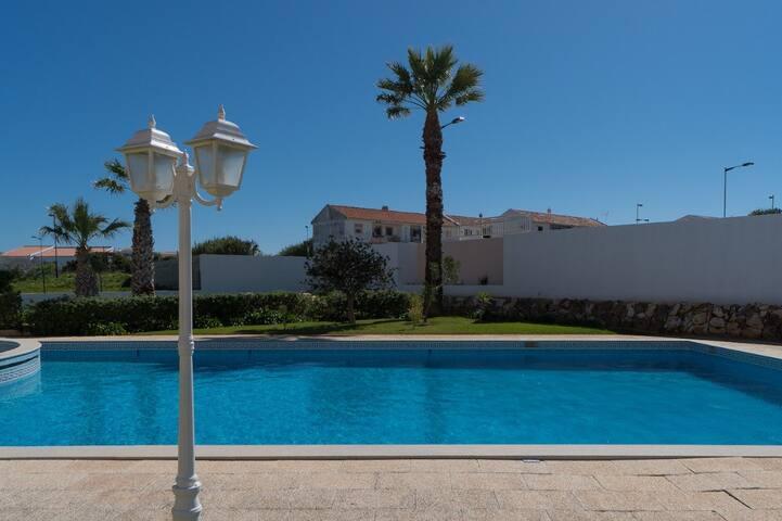 Parry 5F Studio, Sagres, Algarve